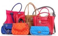 Фасон сумки и характер женщины