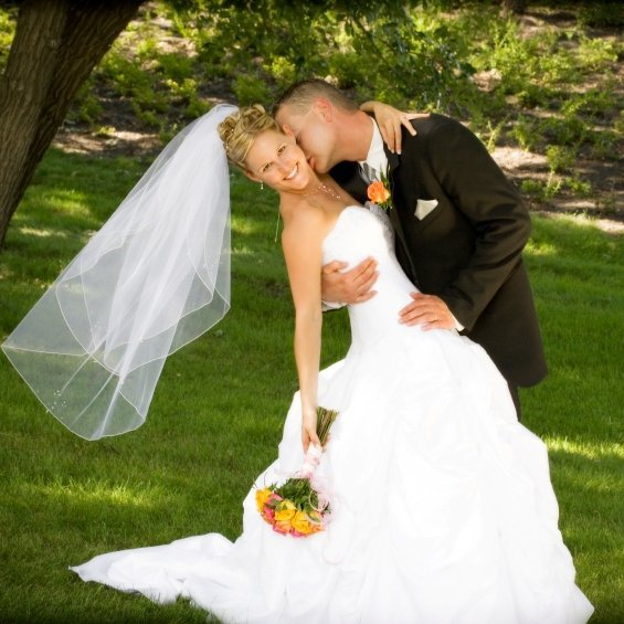 Подготовка невесты за месяц