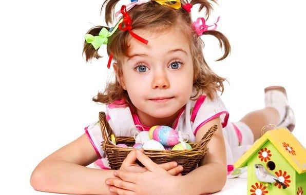 Как научить ребенка щедрости