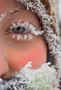 Как согреться в холодную погоду