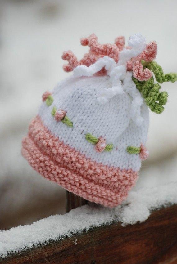 Как выбрать ребенку зимнюю шапку?