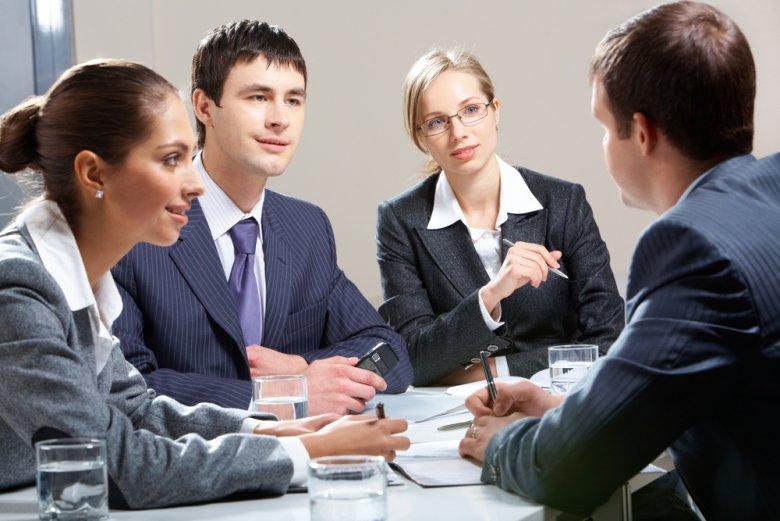 На что обратить внимание перед собеседованием?