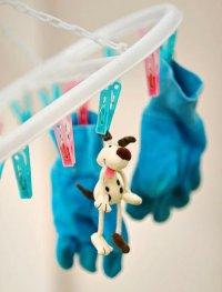 Как мыть игрушки в посудомоечной машине