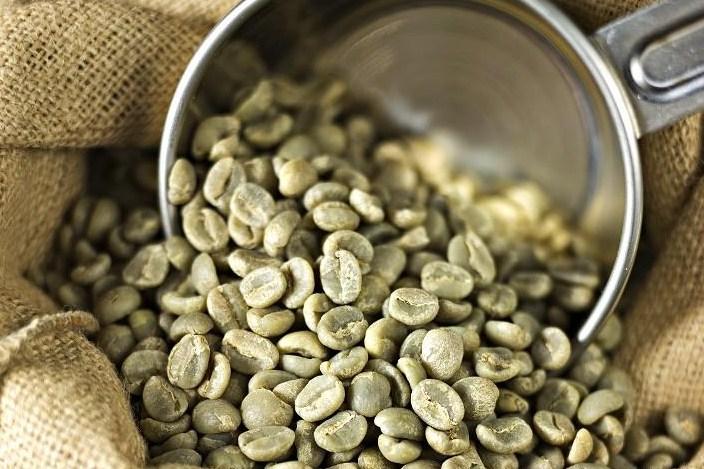 Самые бесполезные продукты для похудения: зеленый кофе
