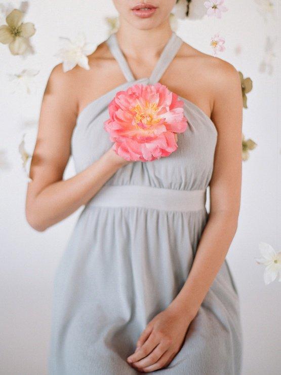 Свадьба в сером цвете: палитра и сочетание цветов