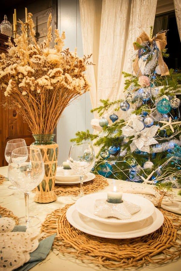 Как украсить елку на Новый год 2014?