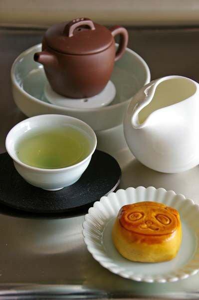 Самые бесполезные продукты для похудения: зеленый чай