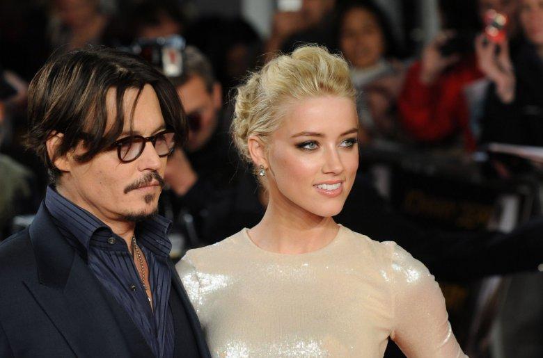 Джонни Депп ревнует свою девушку к Анджелине Джоли