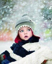 Во что поиграть с ребенком зимой?