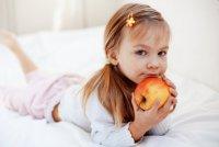 Чем пополнить рацион ребенка зимой
