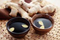 Самые бесполезные продукты для похудения: имбирь