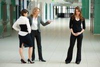 Причины психологического давления на работе
