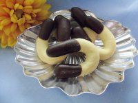 Печенье «Подкова»