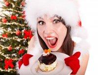 Как похудеть к Новому году без диеты?