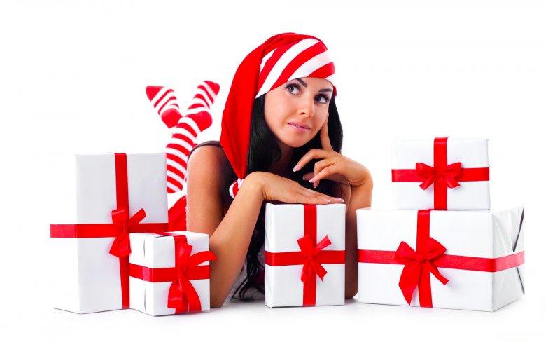 Как на Новый год получить от любимого тот подарок, который хочешь?