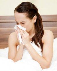 Как быстро вылечиться от насморка