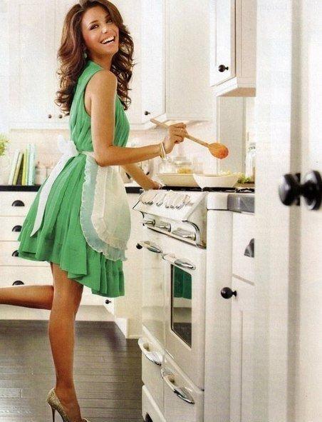 Как меньше времени проводить на кухне