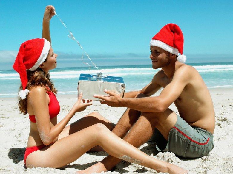 Как уходить в новогодний отпуск