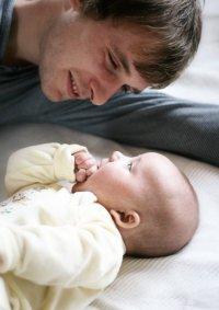 Что делать, если муж не уделяет внимания ребенку