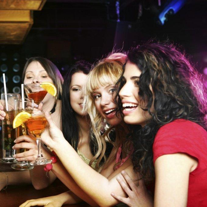 Как пить, но не пьянеть