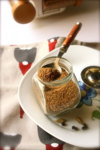 Гарам масала: применение и рецепт приготовления