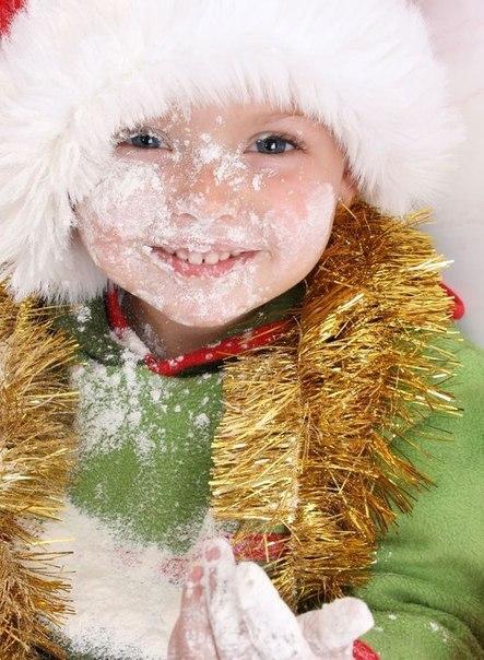 Детский вопрос: Существует ли Дед Мороз?