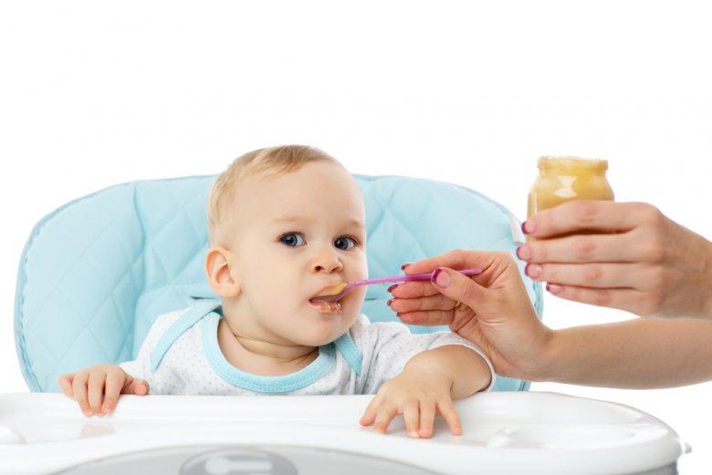 Состав детского питания: а чем вы кормите ребенка?
