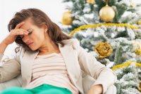 Как избежать зимней депрессии