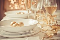 Как совместить Новый год и диету Дюкана