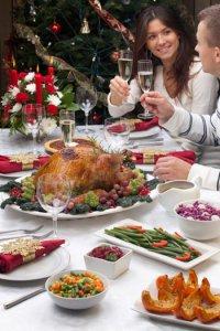 Как разнообразить привычные новогодние блюда?