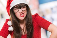Какие подарки нельзя дарить женщинам на Новый год