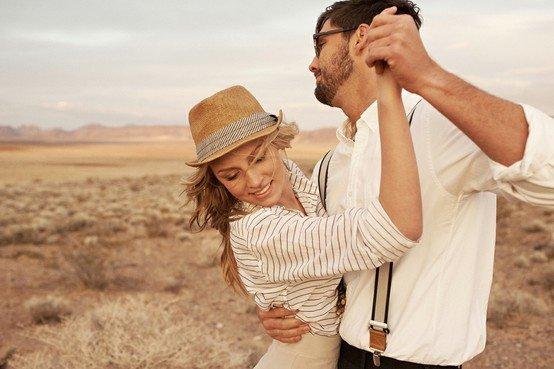 Каким образом женское счастье зависит от мужского несчасться