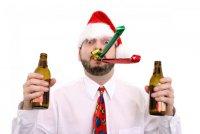 Как пережить новогодний корпоратив: советы для болтливых