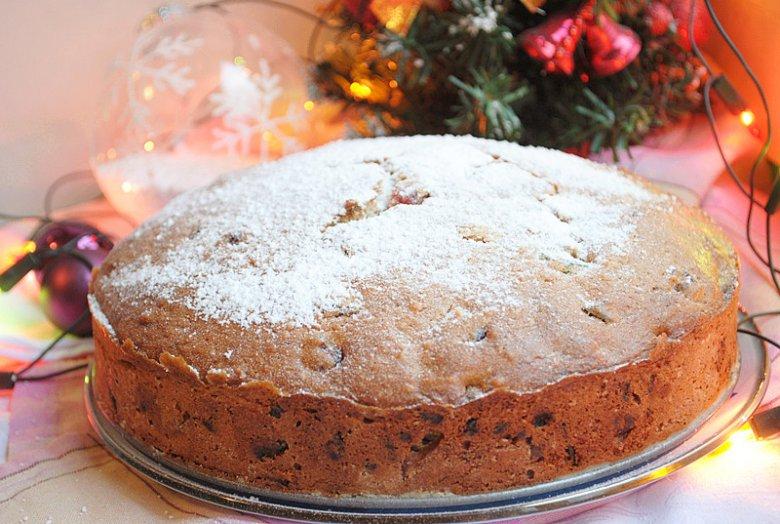 Гадание на Рождество: волшебный пирог