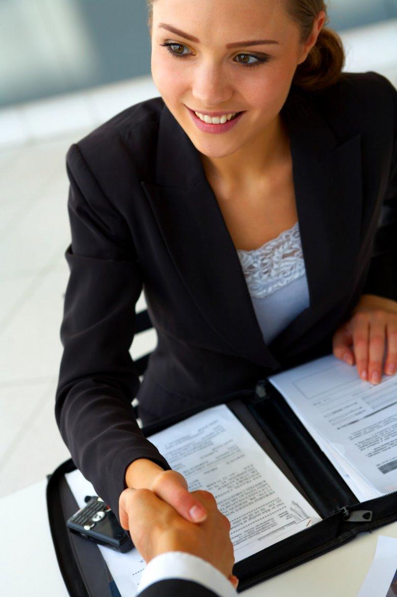 Как скоротать время перед деловой встречей