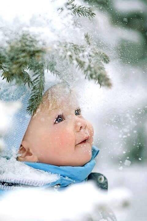 Сколько гулять с ребенком зимой