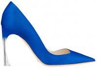 Туфли Dior из круизной коллекции