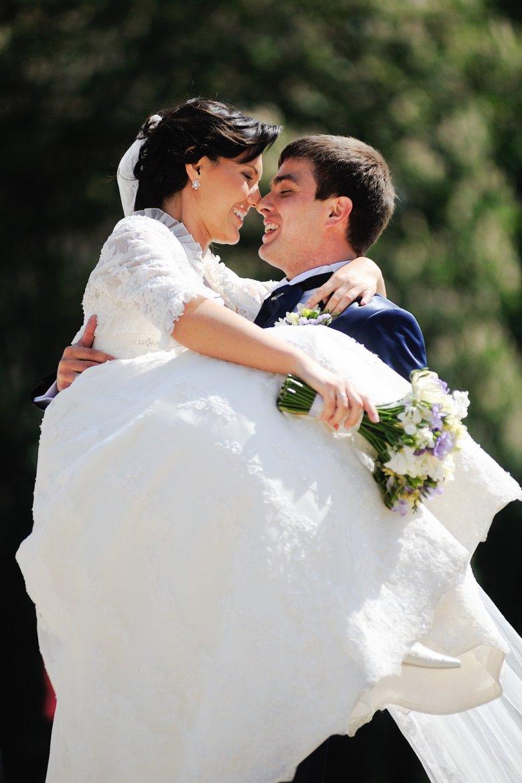 Подготовка к свадьбе: как не поссориться