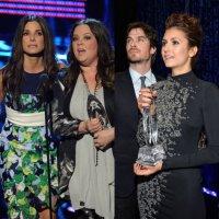 People`s Choice Awards 2014: победители в категориях «Кино» и «ТВ»