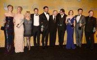 Премия Гильдии киноактеров США 2014: победители
