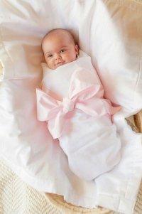 Какая одежда нужна ребенку до трех месяцев?
