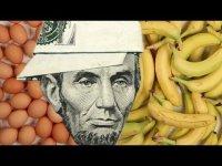 Сколько еды можно купить за 5 долларов?