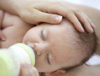 Жиры в детском питании