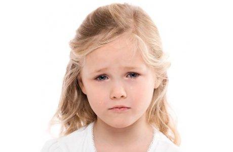 Если ребенок слишком бледный