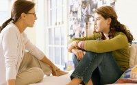 Разговор с подростком о сексе