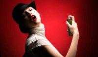 Выбор парфюма — ответственное занятие