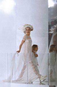 Невеста в кроссовках