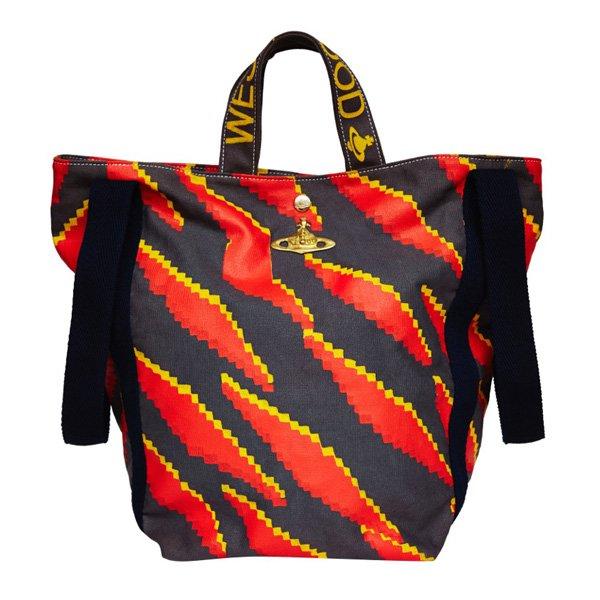 Африканские мотивы сумок Vivienne Westwood