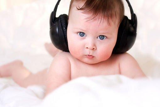 Как развить музыкальный слух у ребенка