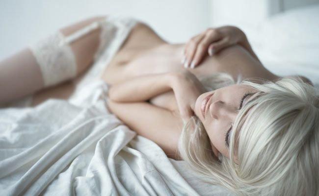 Способы достижения оргазма без физической близости